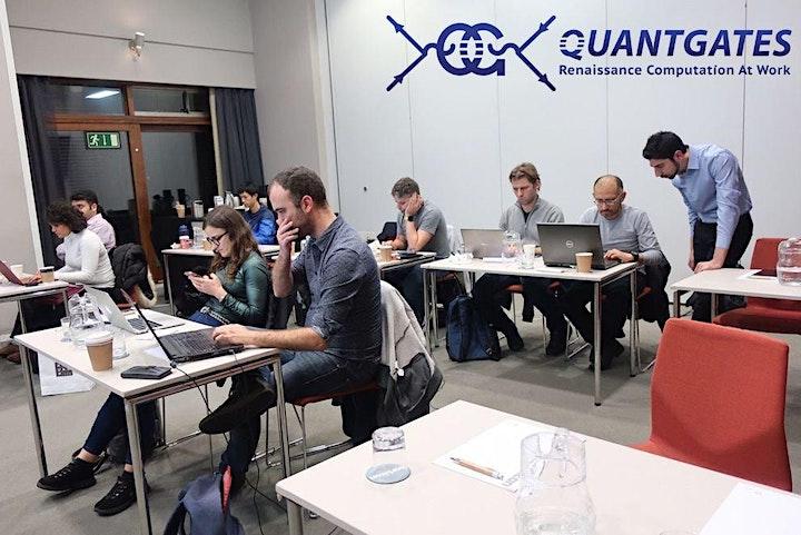 Quantum Computing Training Course- The Job Preparation Program image