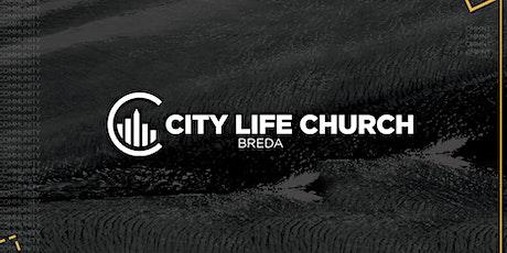 Zondag kerkdienst CLC Breda  |  11.07.2021 tickets