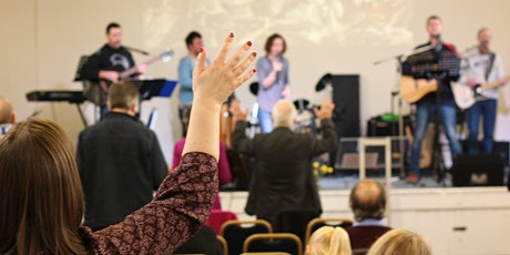 Sunday Morning Worship (09:30 Meeting) tickets