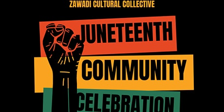Juneteenth Community Celebration and Rally tickets