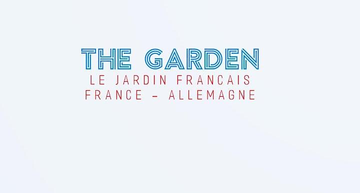 ❂ Foot Garden ❂ Le Jardin des Français - Open Air -  France x Allemagne ❂ image