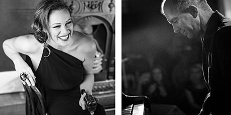 Oceanview Jazz Lunch 'Iconic Jazz Divas' Catherine Summers & Russell Holmes tickets