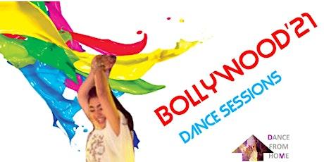 BOLLYWOOD DANCERCISE tickets