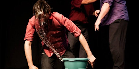 Taster class: Learn To Improvise (31 July) tickets