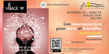 Formation Neurosciences - Présentiel - 2 jours tickets