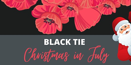Women Waging War on Cancer Christmas in July tickets