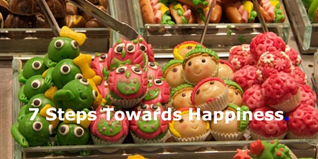7 Steps Towards Happiness tickets