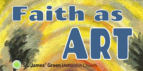 Faith as Art tickets