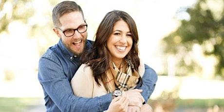Fixing Your Relationship Simply - Hemel Hempstead tickets