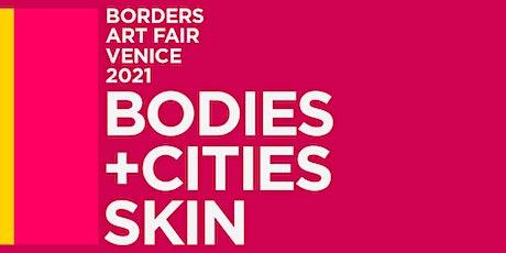 BODIES+CITIES SKIN - Palazzo Albrizzi-Capello biglietti