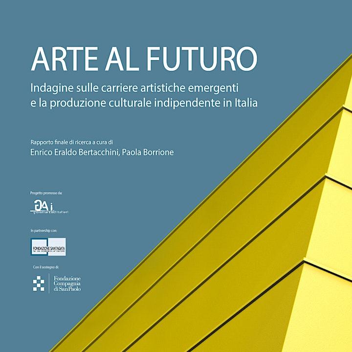 Immagine Arte al futuro