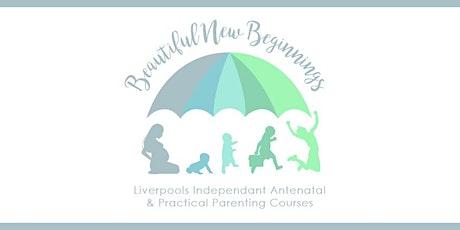 Baby Yoga Online  - baby development class tickets