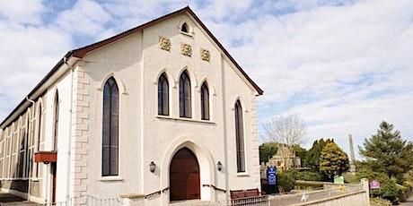 Kilbride Presbyterian Church Communion tickets