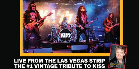 KISS TRIBUTE, PERFORMED by KISS THIS at PALM CANYON ROADHOUSE, PALM SPRINGS tickets