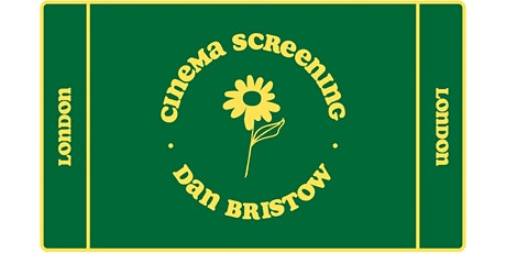 Selfridges Cinema screening of The Garden & talk with Dan Bristow tickets