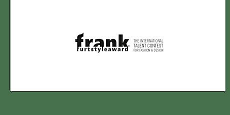 Opera Open Air Runway Show - Frankfurt Style Award Tickets