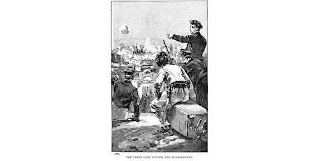 'Treasure-d Island': 19th Century  children's literature (online lecture) tickets
