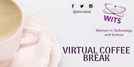 WITS Ireland Virtual Coffee tickets