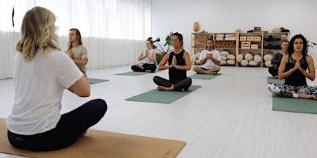 Kirra Hill Weekly Yoga tickets