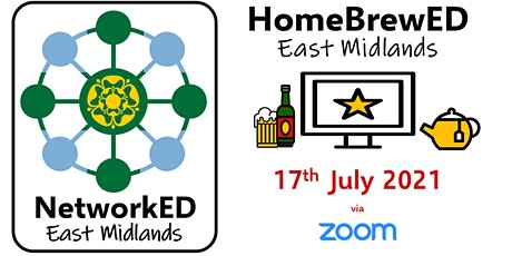 The NetworkED East Midlands HomeBrewEd #7 tickets