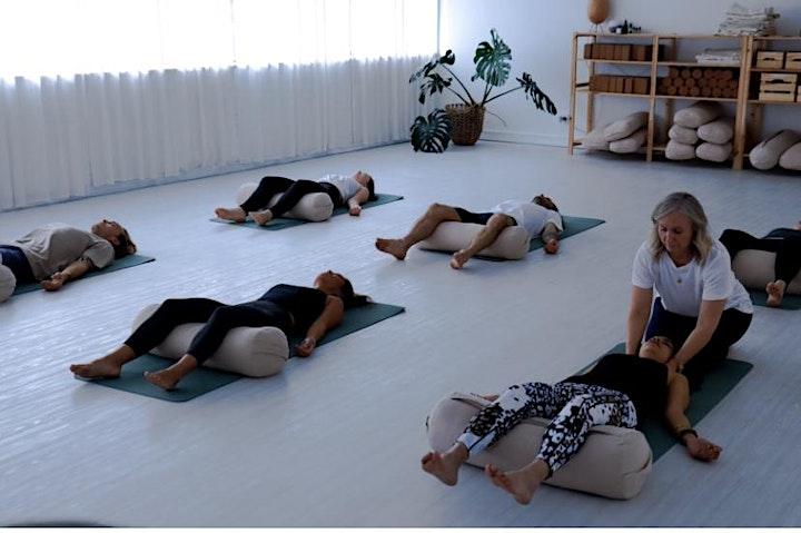 Kirra Hill Weekly Yoga image