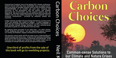 Carbon Choices tickets