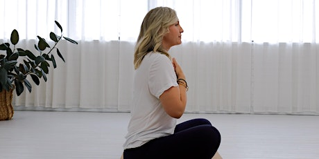 Weekly Zoom Yoga Classes tickets