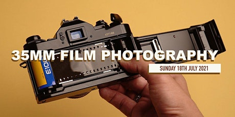 The Sheffield Film Photography Collective | Challenge No. 2 tickets