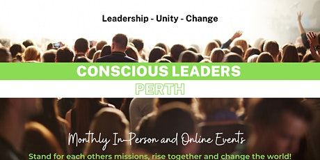 Conscious Leaders 5.0 tickets