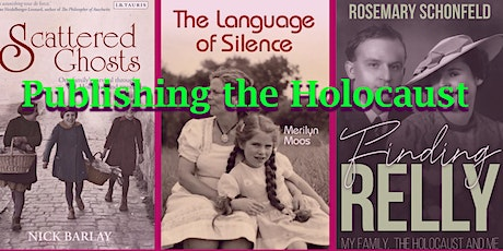 2GN Talk: Publishing the Holocaust tickets