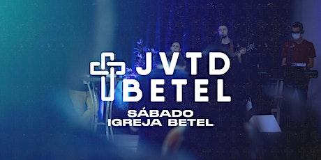 JUVENTUDE BETEL - 18h30min ingressos