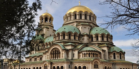 Virtual Tour and Cultural Celebration of Bulgaria tickets