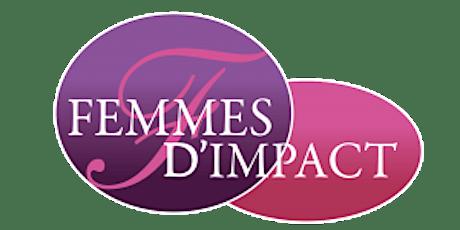 Rencontre des Femmes d'Impact billets