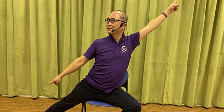 Music & Movement at Tampines  in July tickets