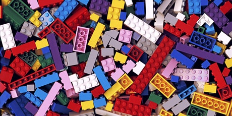 The Steading Summer Lego Club (5-12 Years) tickets
