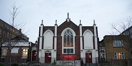 KCBC Sunday Service (English Congregation) 20 June tickets