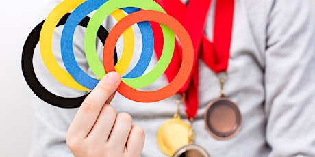 Rosewell Mini Olympics (2-6 years) tickets