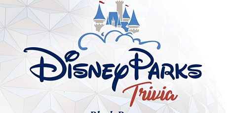 Disney Parks Trivia tickets