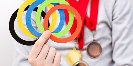 Rosewell Olympics (7-12 years) tickets