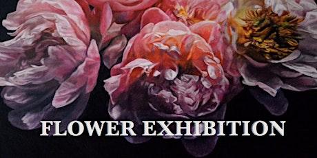 Flower Exhibition tickets