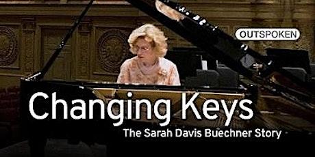 11th Guest Salon featuring Sara Davis Buechner, piano tickets