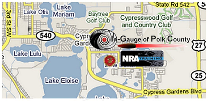 Concealed Carry Class - Winter Have, Florida : CCW-100 image