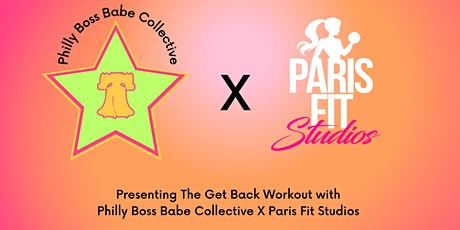 The Get Back workout with Philly Boss Babe Collective tickets