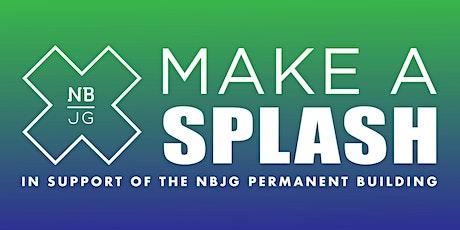 Make a Splash tickets