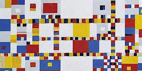 Mondriaan in Muziek tickets