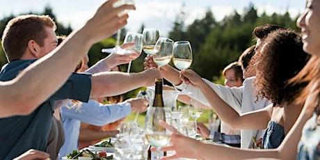 Chai des Crus dégustation vins d'été billets