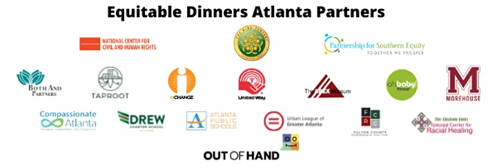 Equitable Dinners Anti-Racism & Weaponizing Citizenship image