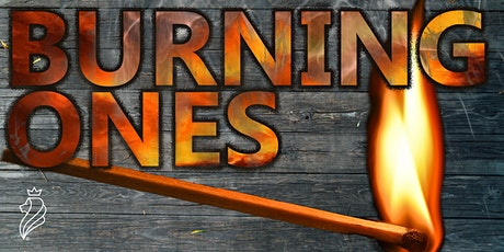 Burning Ones Conference - In Person (with Online Bundle option) tickets