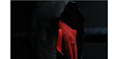 ANGER by Cille Sche at LiTE-HAUS Berlin