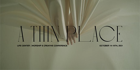 Worship + Creative Conference tickets